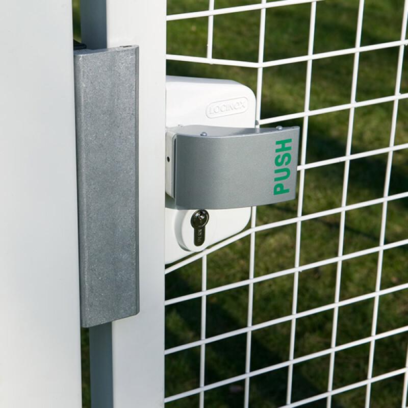 Locinox 3006PUSH panieksluiting - Voor Locinox slot