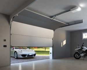 Nieuw! Garagedeur- & poortopeners