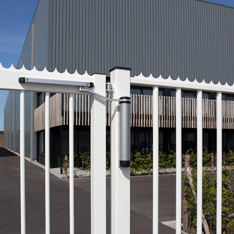 Locinox LION hydraulische poortsluiter - Voor elke poortsituatie