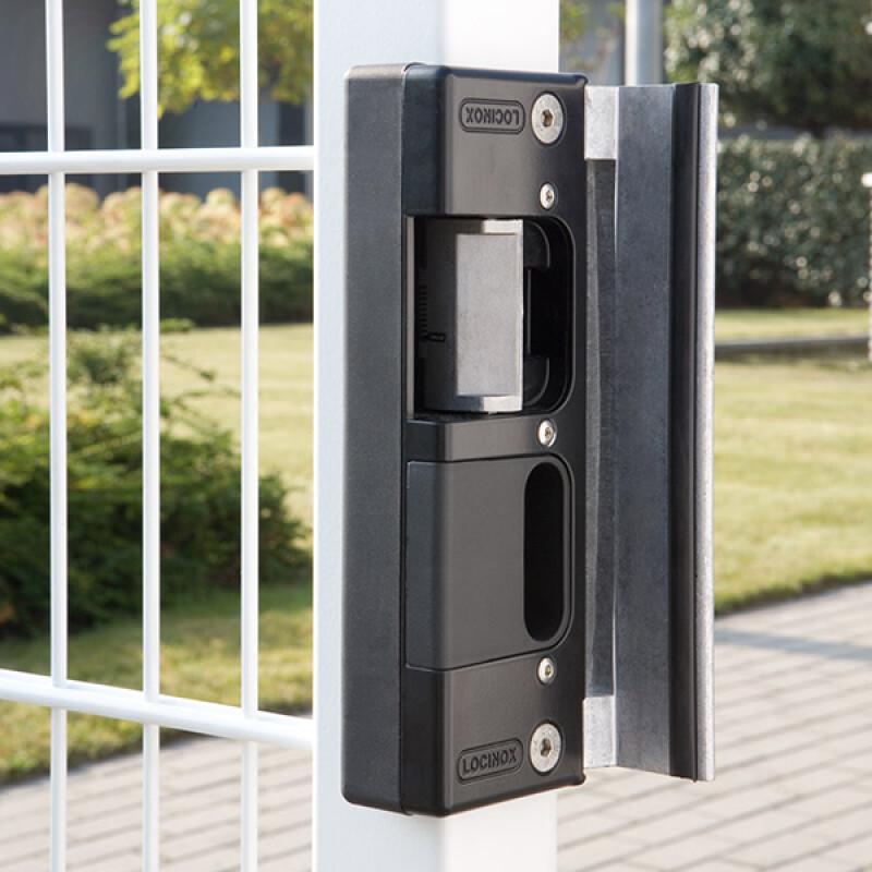 Locinox RUPTURA elektrische opener – Profiel >50 mm