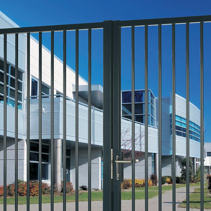Locinox SHKM Hybrid slotvanger voor metalen profielen