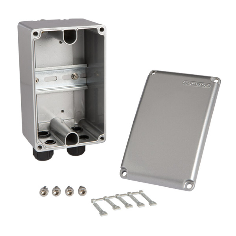 Locinox PB-1 powerbox – Quick-Fix bevestiging