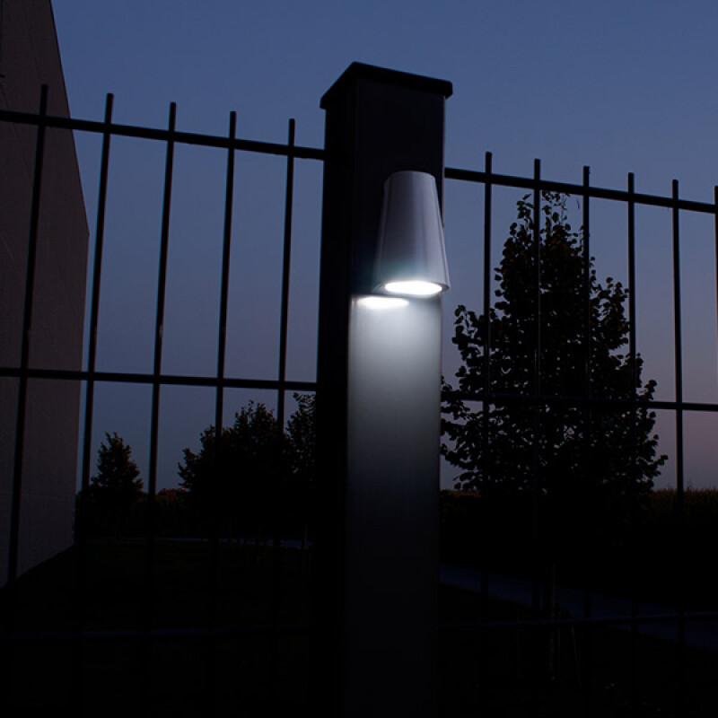 Locinox TRICONE LED verlichting – 12V AC/DC