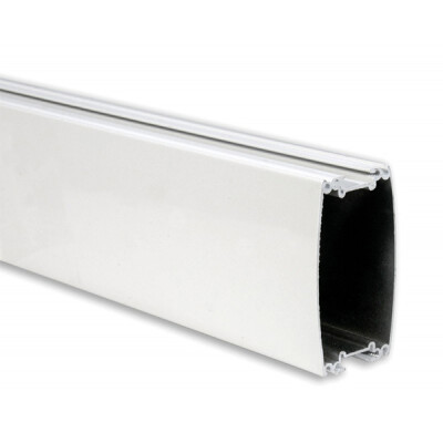 Comunello LIMIT 500 aluminium boom – AC-650 – 5 meter – RAL-9010