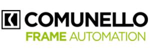 Comunello Frame Automation