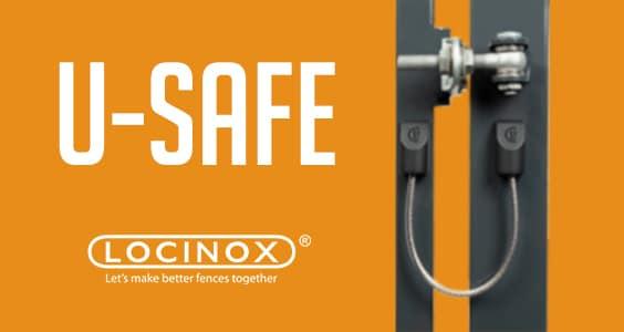 NIEUW: de U-Safe