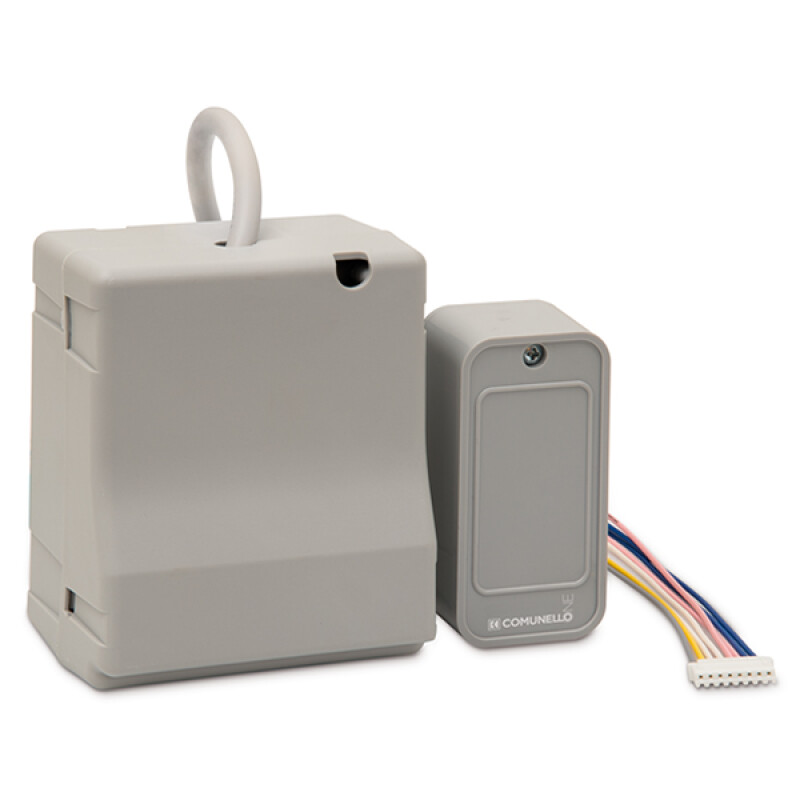 Comunello AC-51 noodvoeding – Back-up battery – Voor poortopeners & slagbomen