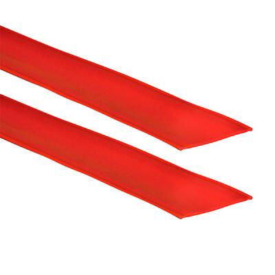 Comunello AC-682 rood ttransparant rubber voor LIMIT 500