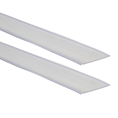 Comunello AC-682T transparant rubber voor Limit 500 – Voor rood & groene led verlichting