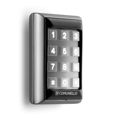 Comunello TACT RADIO draadloos codepaneel