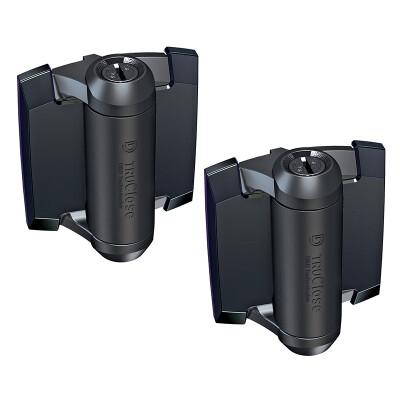 D&D TruClose Regular zelfsluitende scharnier - Voor metalen poorten - 30 kg