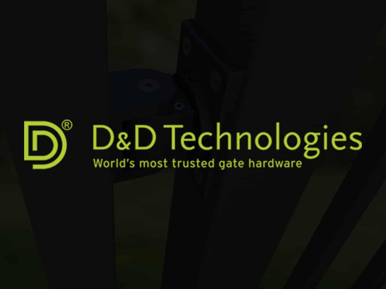 Nieuw: D&D Technologies