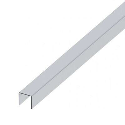FAC bovengeleiding – Voor kit vouwpoort of telescopische poort – 3000 mm