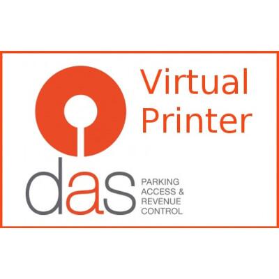 Scan&Go Basic – Virtual printer software